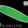 Plandavka SV Fishing Lures Flash Line barva FL02