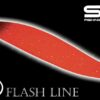 Plandavka SV Fishing Lures Flash Line barva FL03